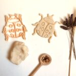 molde plastilina, material educativo, plastilina casera, aprender jugando.